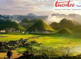 Du Lịch Miền Bắc - Du lịch miền Bắc – Hà Nội – Mộc Châu – Sơn La – Điện Biên – Sapa (T12/2014)