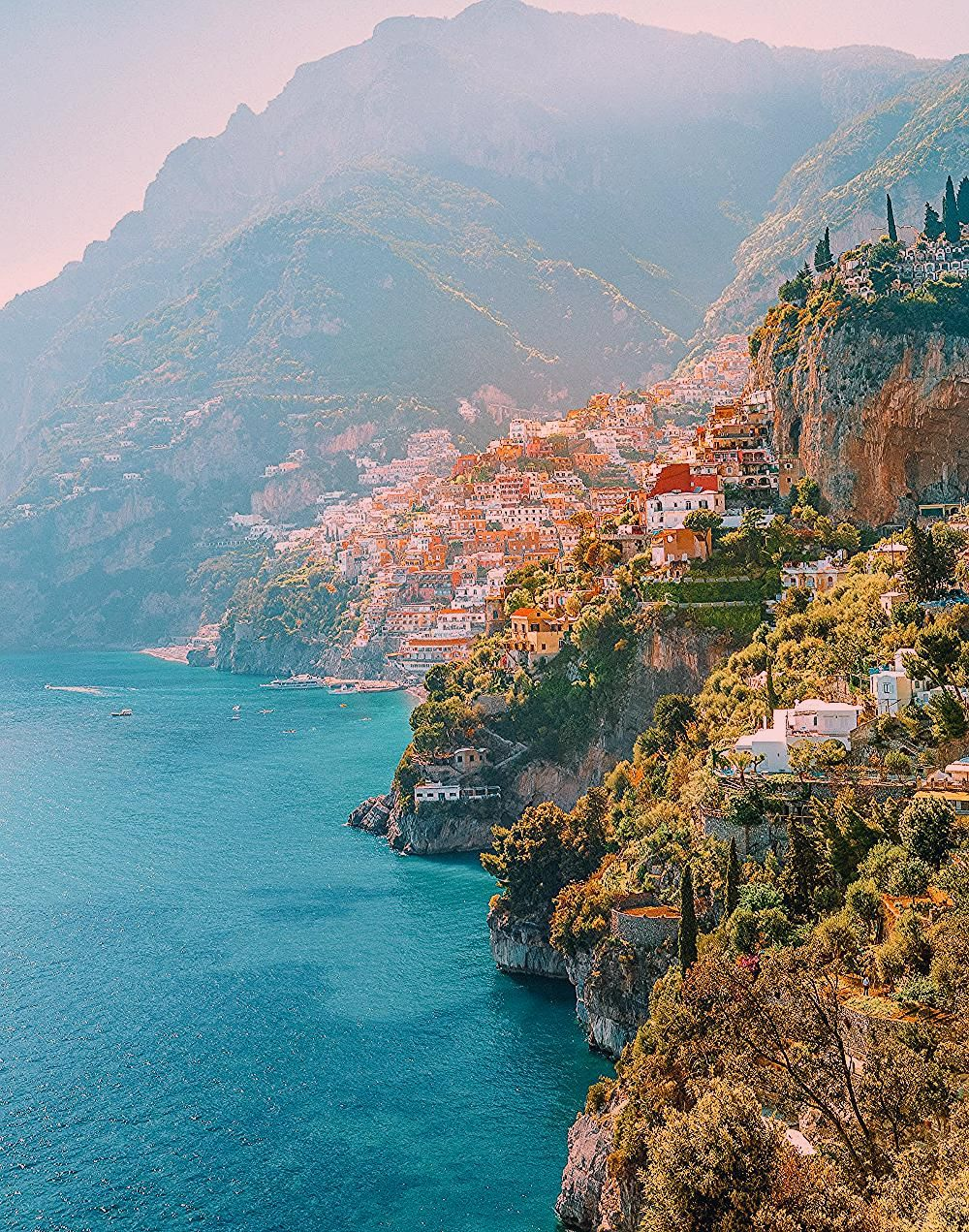 Photo of 12 Best Things To Do In The Amalfi Coast