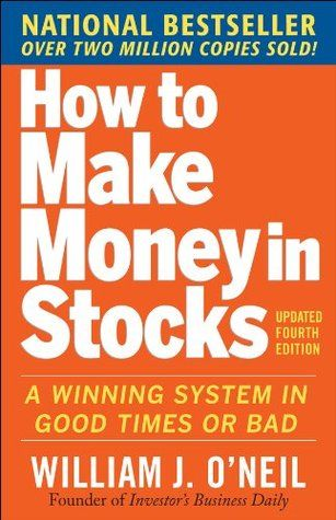 How To Make Money In Stocks Book Price