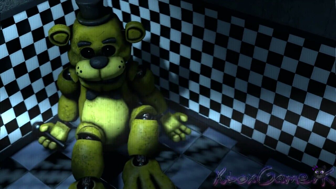 Pin By Soccanissa 06 On My Screenshots Five Nights At Freddy S Fnaf Five Night