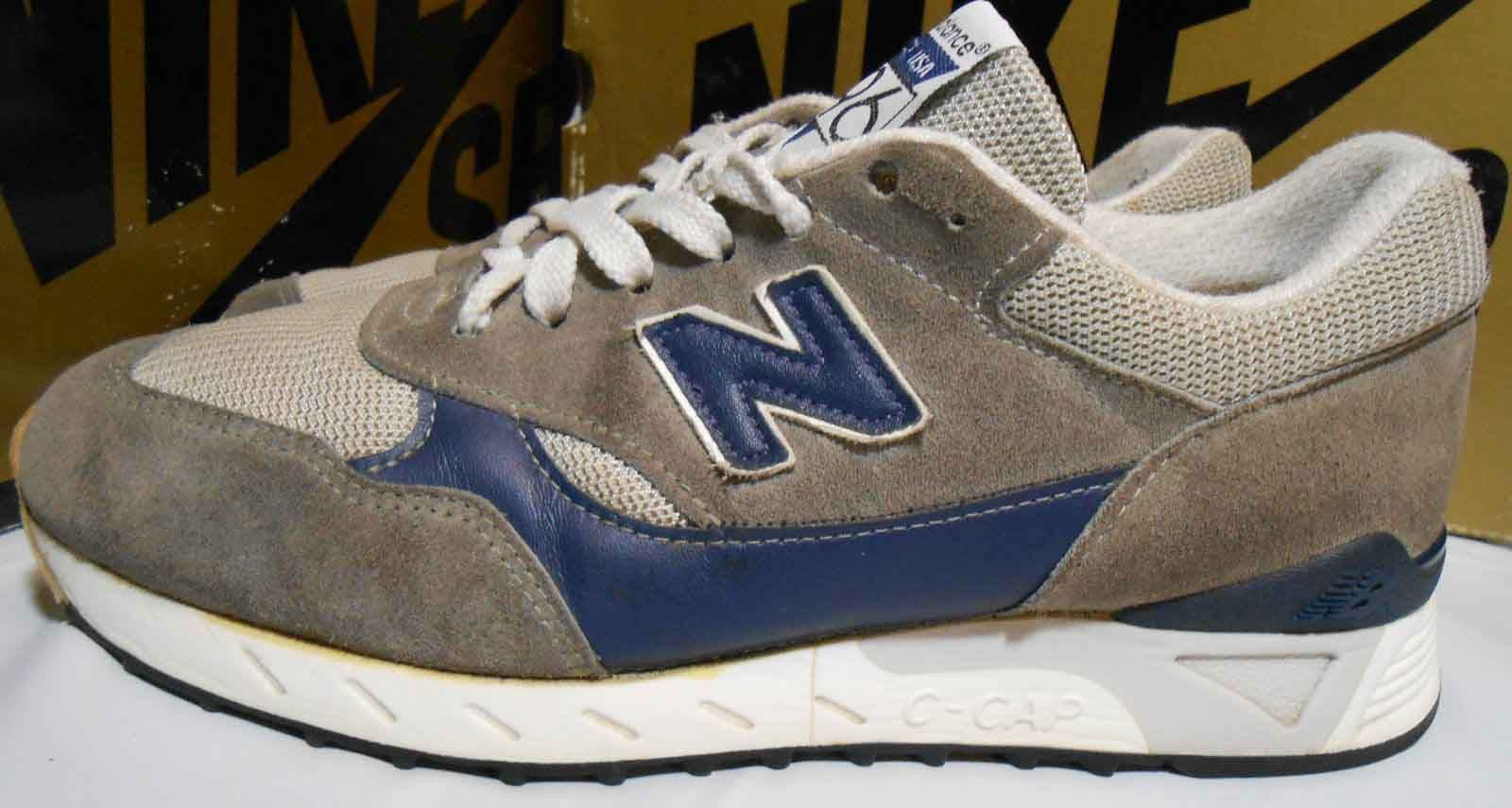 taille 40 d4bf9 2b5a8 New Balance 496 running shoe | Tenis | Sneakers, New balance ...