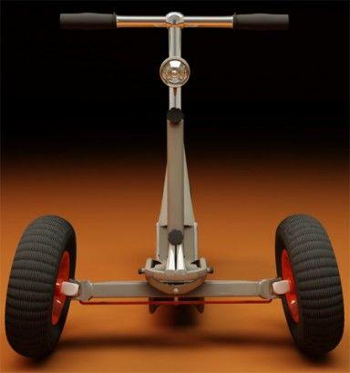 cikaric dragan triton scooter design 4 off road roller skates pinterest. Black Bedroom Furniture Sets. Home Design Ideas