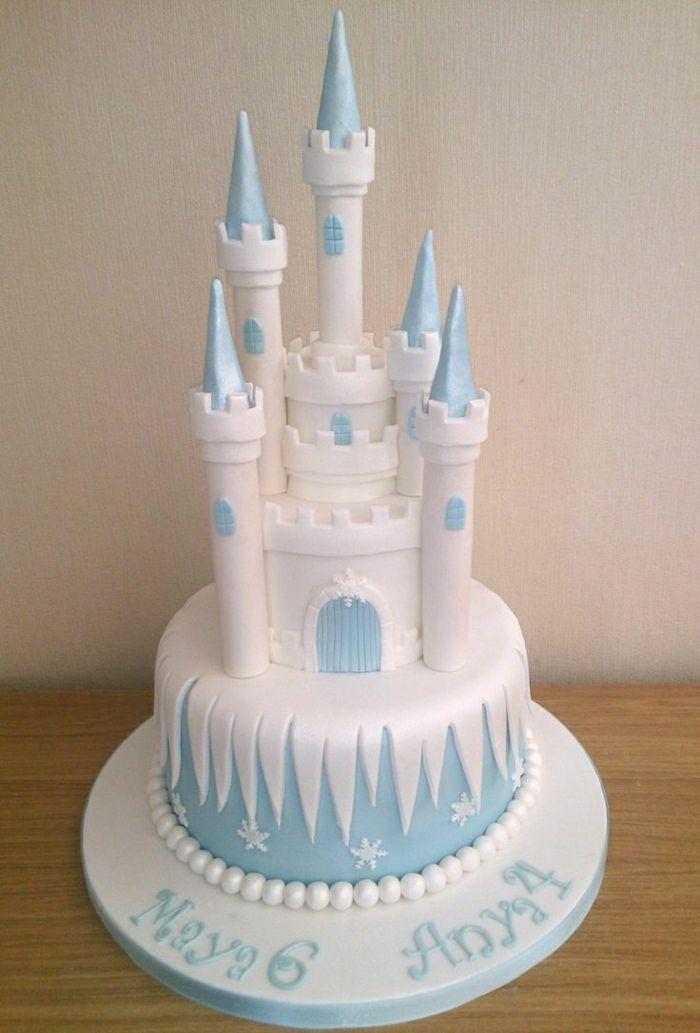 Quel Gâteau Anniversaire Fille Choisir Birthday Cakes And