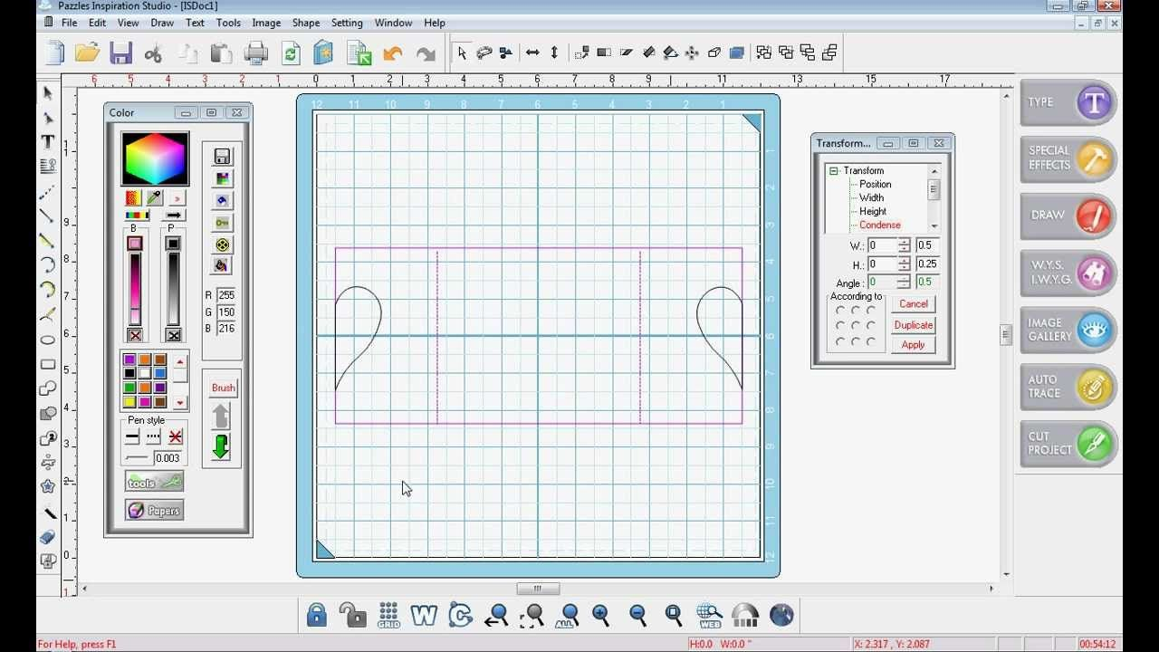 Free Gate Fold Svg Files Google Search Gift Wrapping Templates Projects