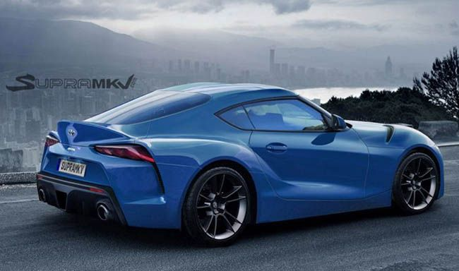 2018 Toyota Supra >> Pin By Jon Laroque On Motorvehicles New Toyota Supra