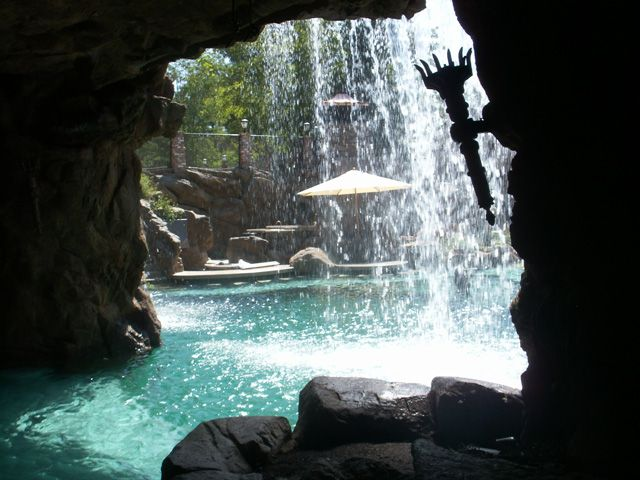 Ultimate Water Creations Fountains Ponds Grottos