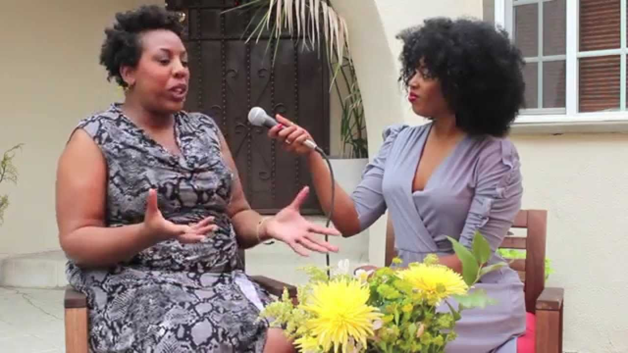 CEO Chronicles, The Natural Hair Edition, Episode 3 - Inspired Beauty