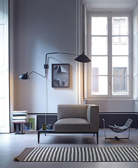 Walter Knoll 150 Ans De Modernite Silvera Mobilier Design Mobilier De Salon Collection De Meubles