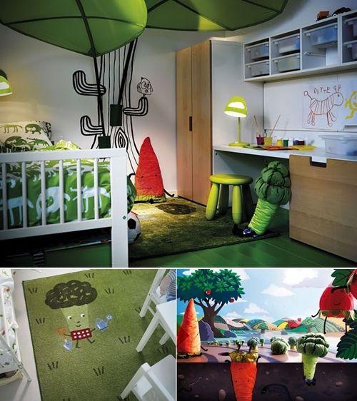 Catalogo ikea ni os 2012 muebles infantiles habitaci n infantil ikea y ikea ni os - Ikea mobiliario para ninos ...