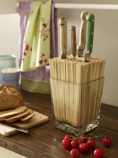 Deko wohnung holz  So natürlich...DIY-Ideen aus Holz   Diy ideen, Holz und Küche