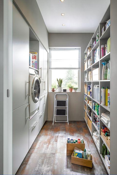Hauswirtschaftsraum von Spitzhüttl Home Company #wetrooms