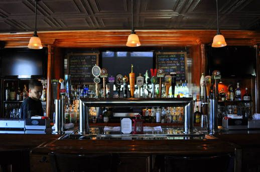 Bridge View Tavern in Tarrytown, NY - Great selection on ...