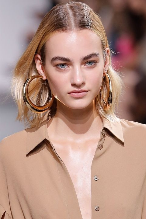These are the prettiest hair trends for Fall 2017, straight from the runways.
