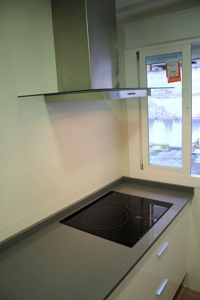 Dise o de cocinas dise o de cocinas en getafe cocina - Diseno de cocinas modernas ...
