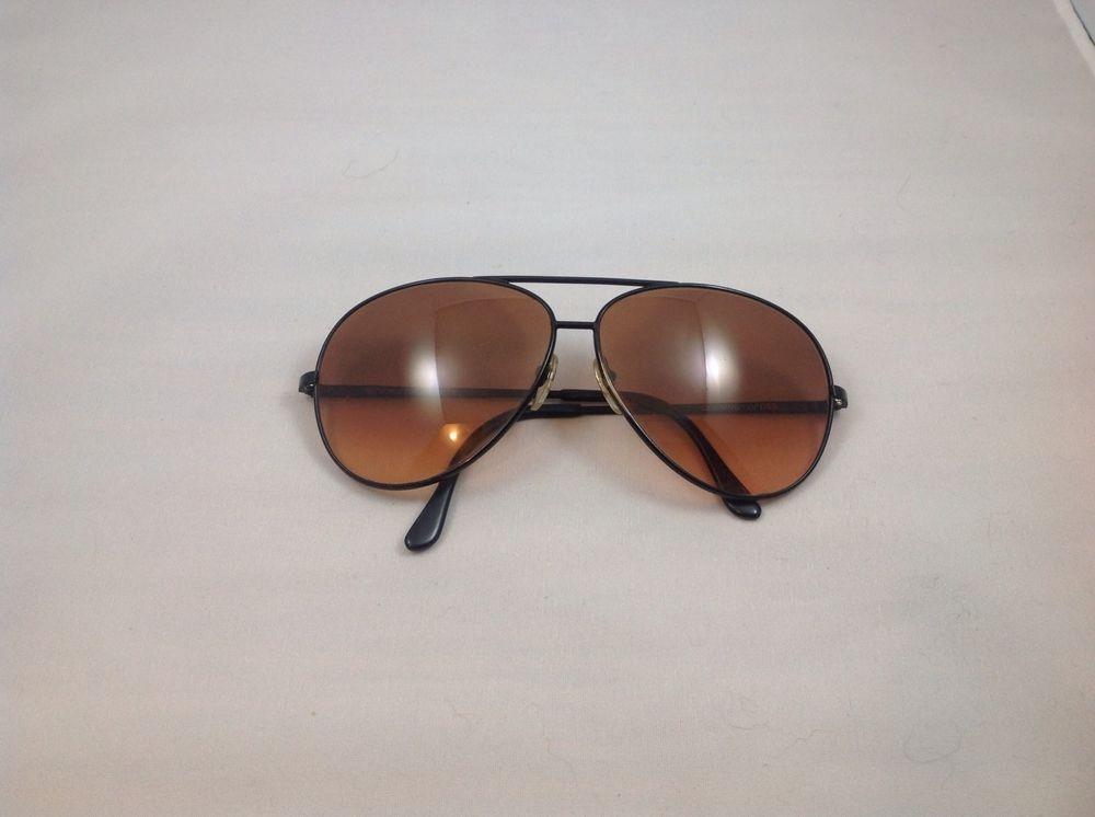 24db5f34c34e Vintage Serengeti Drivers Aviator Frame 5222H Corning Optics Sunglasses! |  eBay