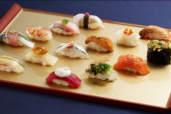 Sushi Restaurants San Francisco Best Anese Food