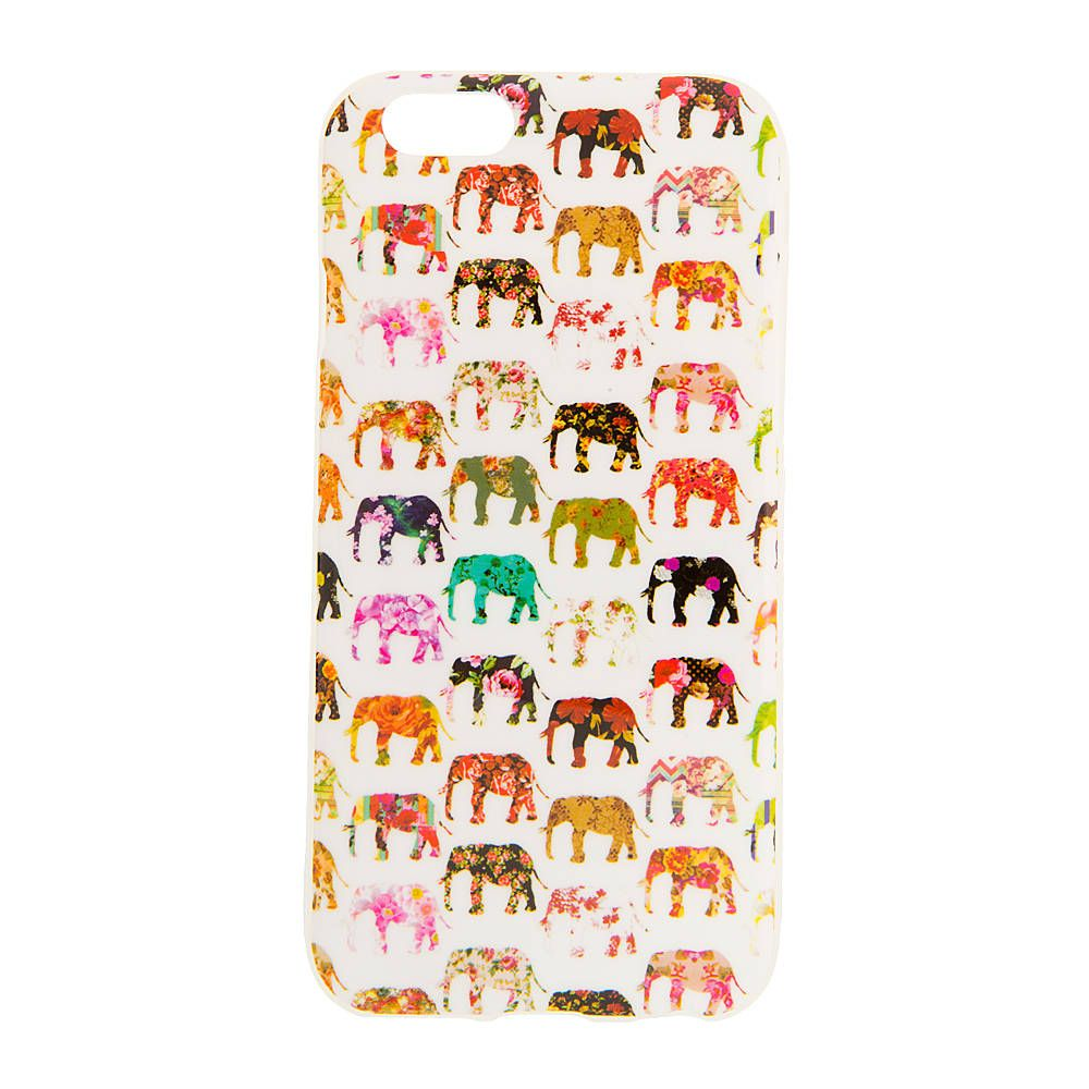 Elephant Phone Case – iPhone 6 and 6s