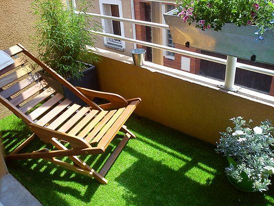 10 Idees Futees Pour Petit Balcon Deco Petit Balcon Amenager