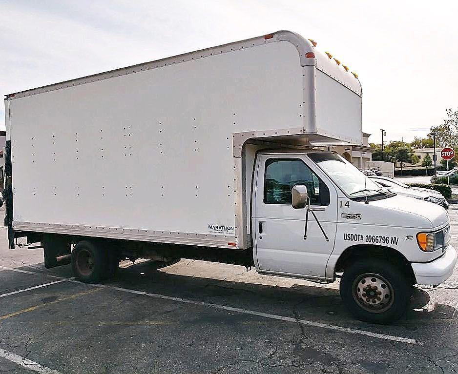 We buy vans Trucks company equipment whatever make model are ...