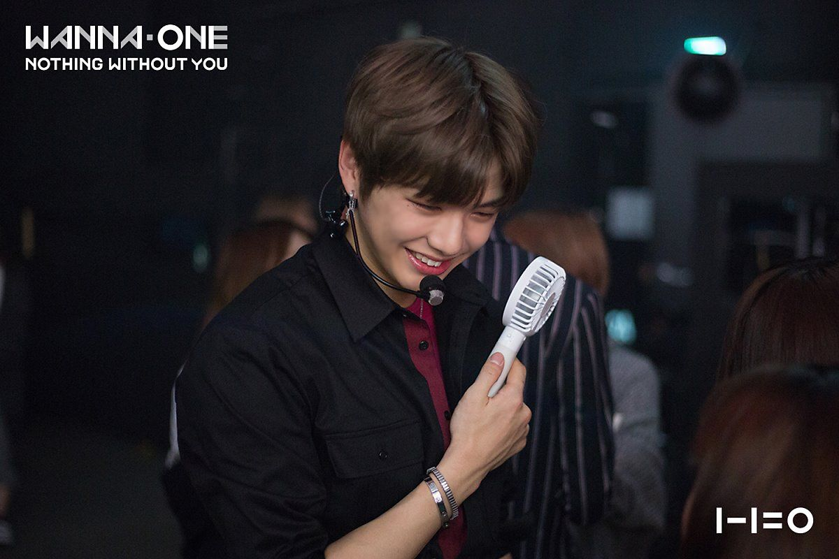 Always Beautiful Wannaone Beautiful Kang Daniel 1 Wannaone