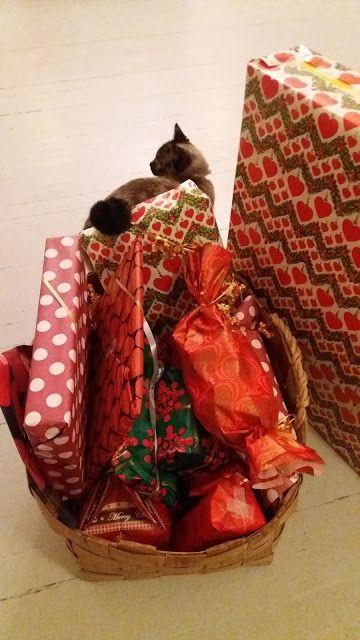 Mäkisen kauppa: 22. joulukuuta