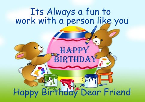 30 Happy Birthday Quotes Quotes by CrunchModo – Happy Birthday Cards for Colleagues