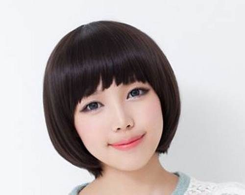 Admirable Little Girl Short Hairstyles Hairstyles And Love On Pinterest Short Hairstyles For Black Women Fulllsitofus