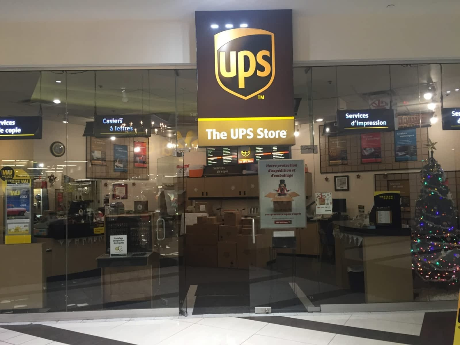 Owning a UPS Store Franchise is an experience unlike any