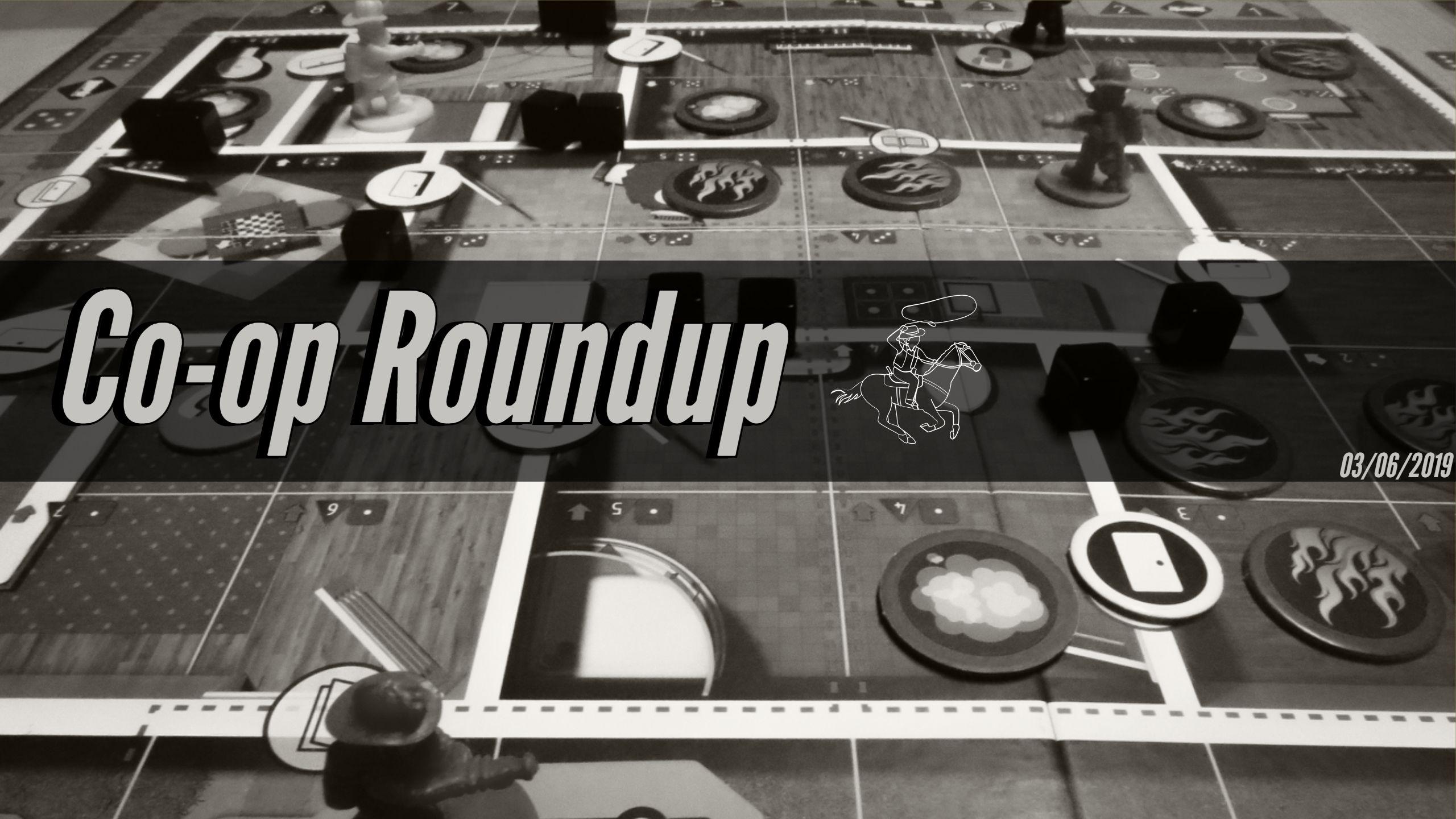Coop roundup march 06 2019 coop board games games