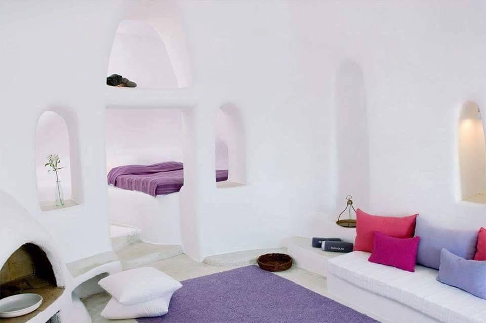 Perivolas Oia Santorini Hotel, Santorini - Greece
