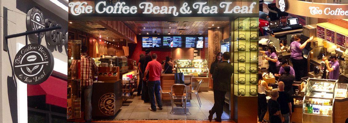 coffee bean locations oahu