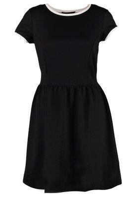 c1f3b6330ad48 Robes d été Dorothy Perkins Robe d été - noir noir  24