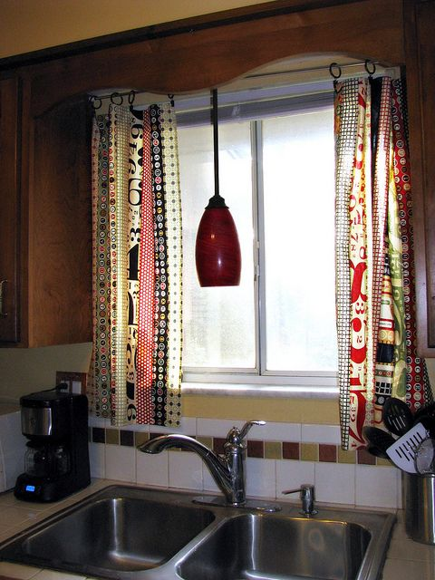 Jelly Roll Curtains Jelly Roll Jelly Roll Projects Curtains
