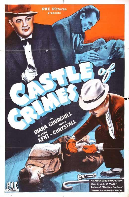 Castle of Crimes - 1940