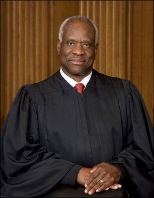 Clarence Thomas My Grandfather