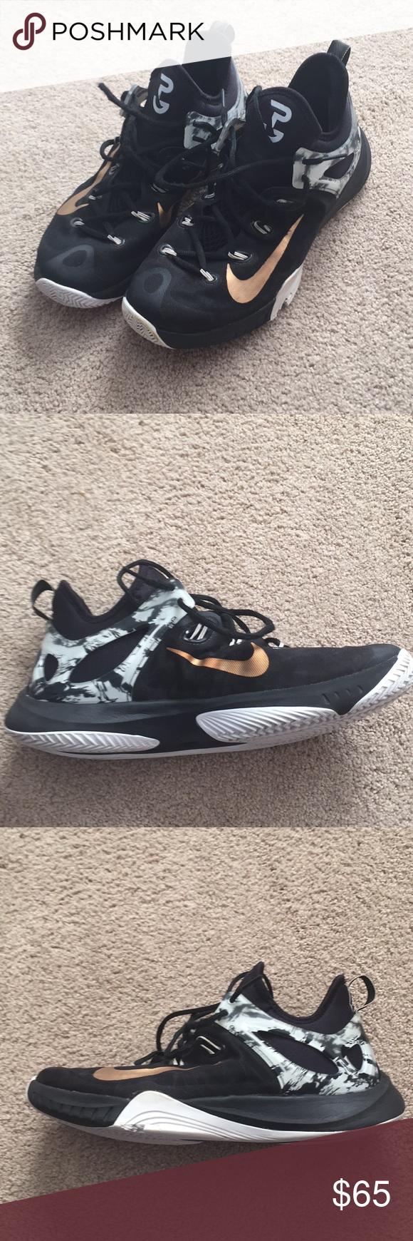 buy online c66b6 60cbb Nike hyperrev 2015 PG Edition Nike Hyperrev 2015 Paul George ...