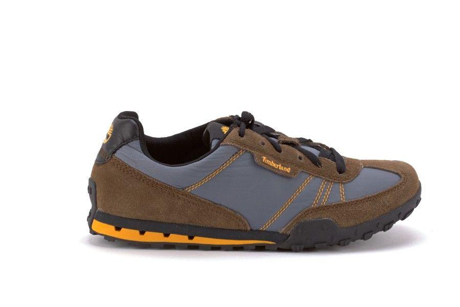 16a2425d27bfe Ek Low Timberland Scarpe Sneakers Greeley B4Of4Tw
