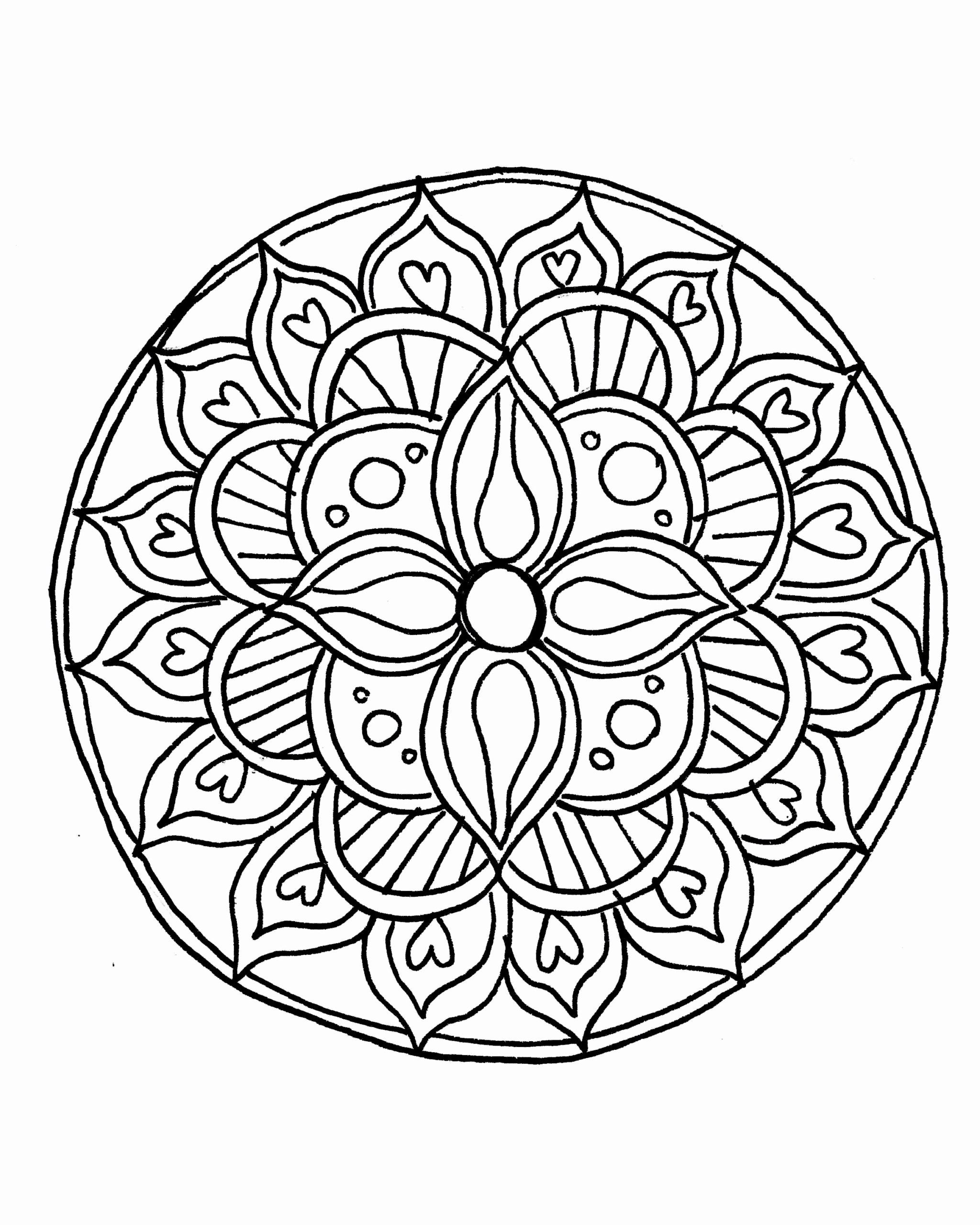 Easy Coloring Book For Adults Lovely Coloring Pages Coloring Book To Draw Your Owna Free Easy In 2020 Mandala Coloring Pages Mandala Coloring Turtle Coloring Pages