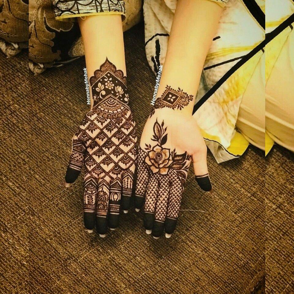 #henna #mehandi #wedding #bridal #2020 #eid #bridalmehandi