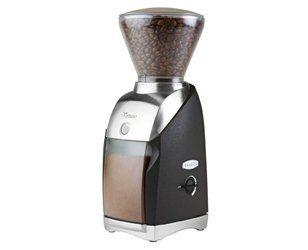 Baratza Virtuoso Coffee Grinder 586 Kitchen Dining Best Coffee Grinder Burr Coffee Grinder Gourmet Coffee Beans