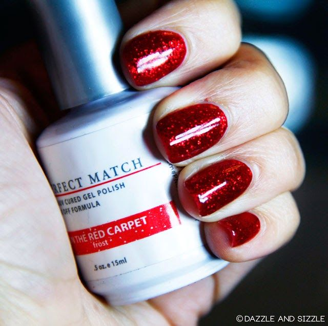 Lechat - Perfect Match - On The Red Carpet Gel