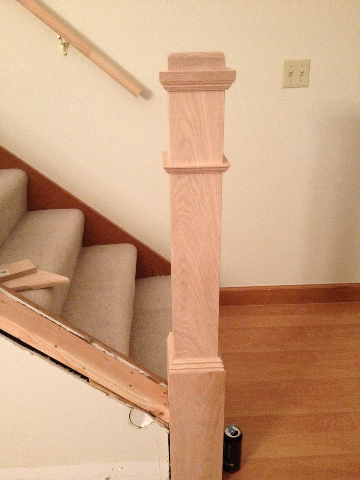 Best Pin By Kathy Pajor On Stair Case Ideas Newel Posts Home 400 x 300