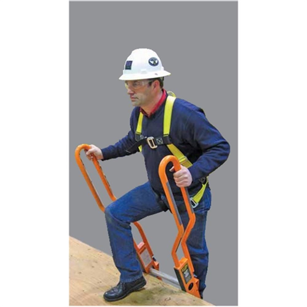 Guardian fall protection 10800 safet ladder extension