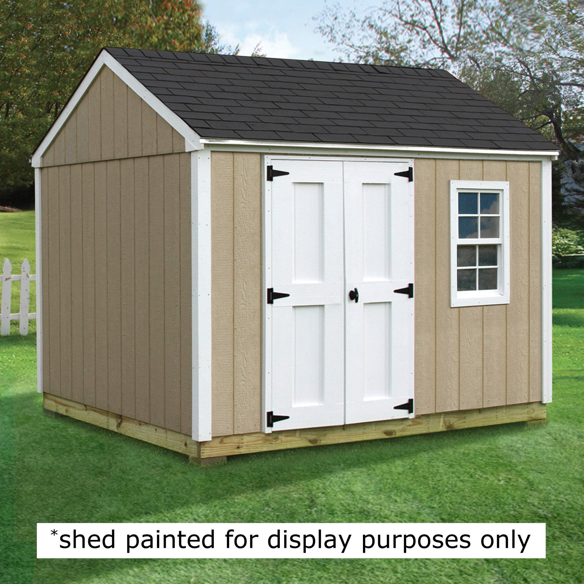 Image Result For Shed Color Schemes