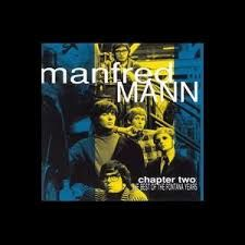 MANFRED MANN'S EARTH BAND - Chapter Two-The Best Of The Fontana Years