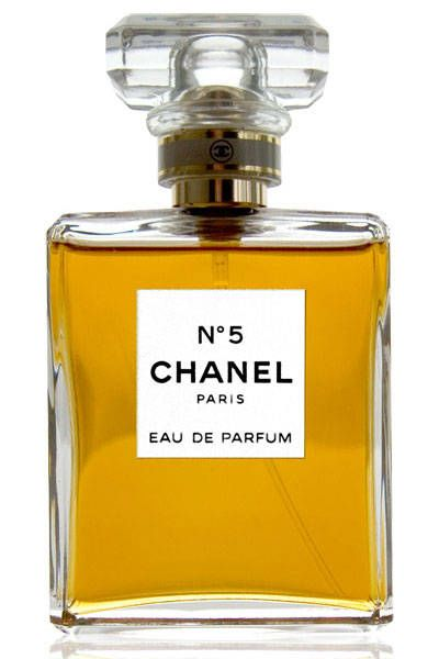 """""""A woman who doesn't wear perfume has no future,"""" Coco Chanel once said. To this day, Chanel's first fragrance Chanel Number 5 remains to be one of the most iconic fragrances of all time.   - HarpersBAZAAR.com"""