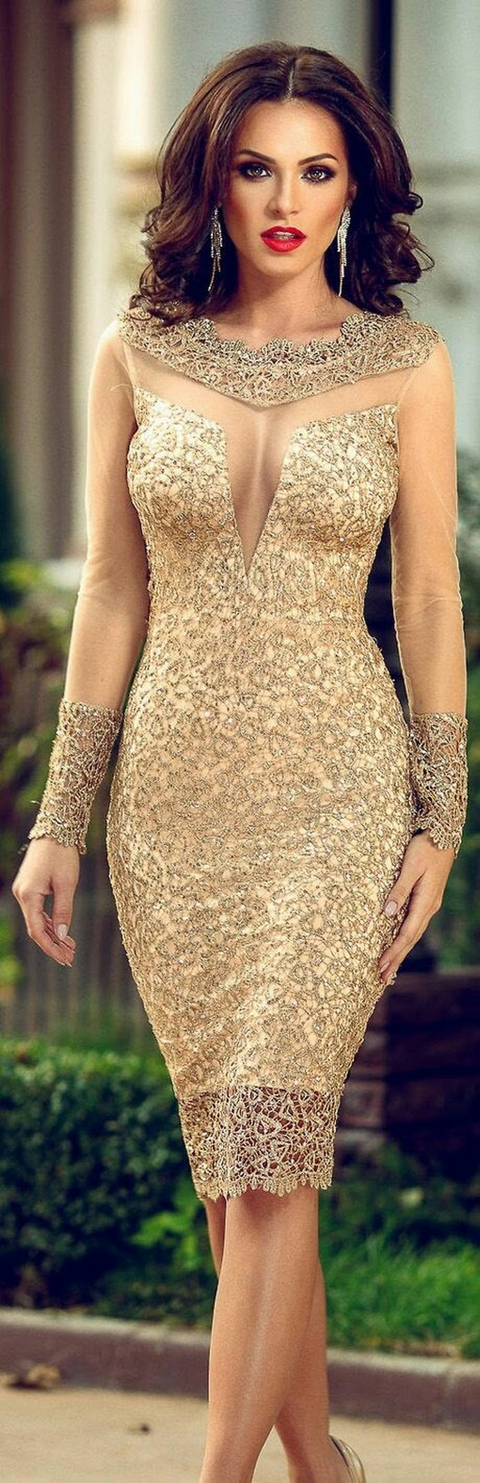 Linda noche amigos noche de fiesta - Carolina Lopez - Google+   Moda ...