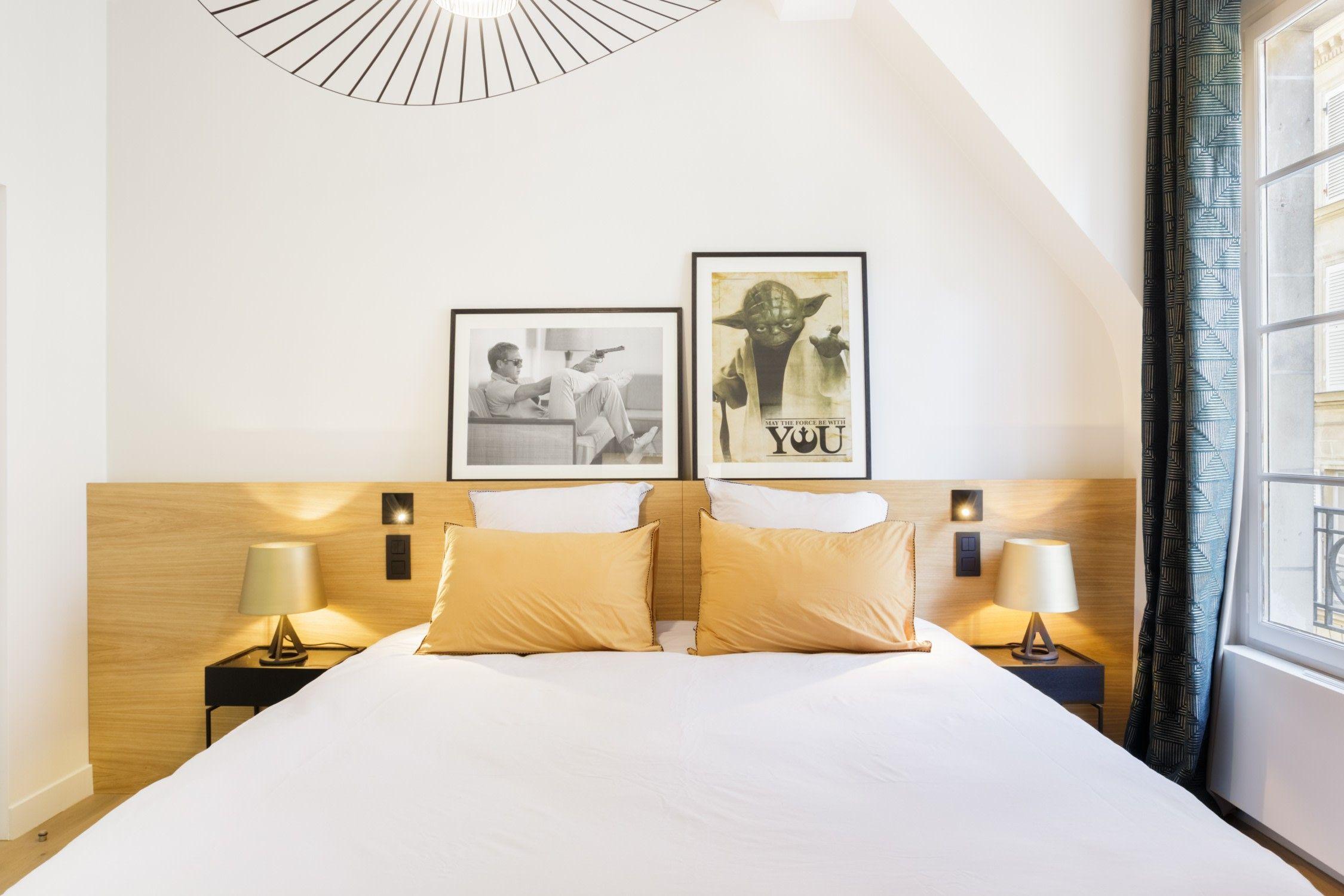 airbnbs versus hotels in paris at every price point wanderlust rh pinterest com