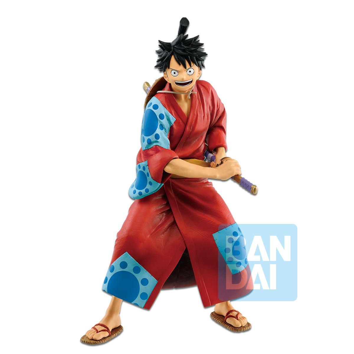 Stampede Nico Robin Character Ichiban Figure Statue Bandai Collection Anime Girls Art One Piece