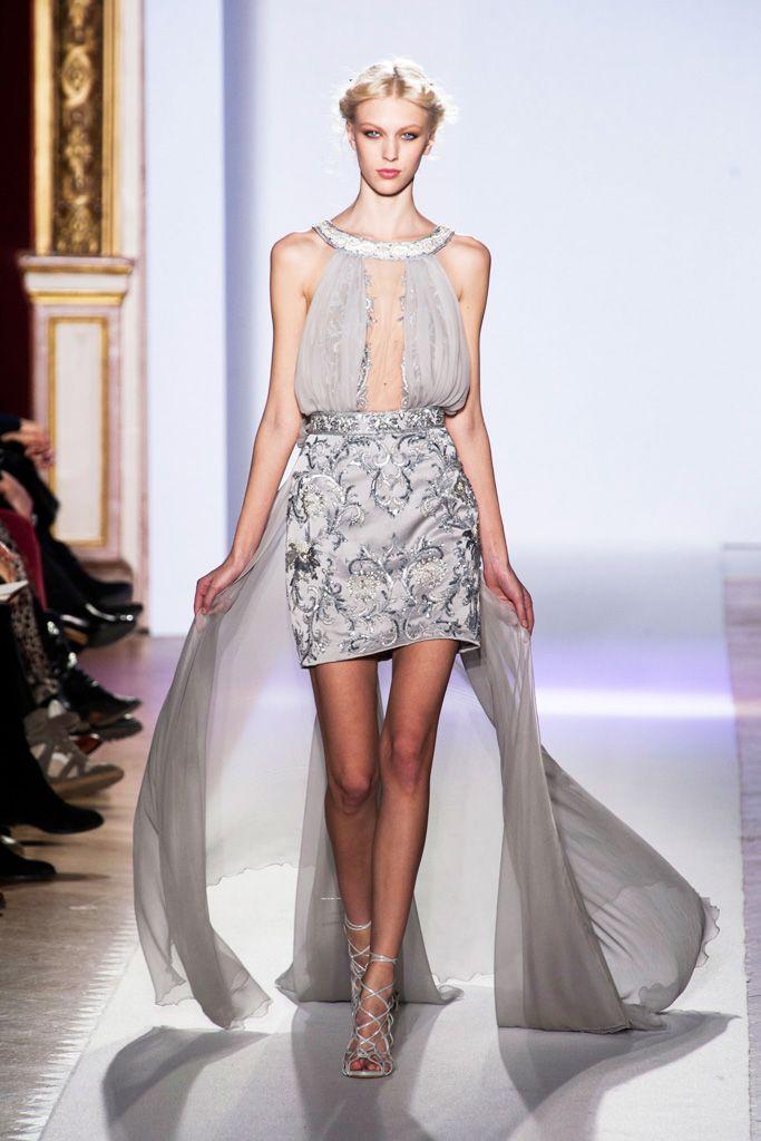 Veľká fotogaléria luxusu, ktorý musíte vidieť: To najlepšie z Haute couture pre tohtoročnú jar a leto! | Moda.sk